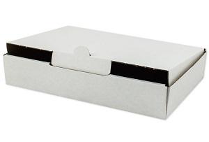 Warensendung Karton 240 x 160 x 45 mm
