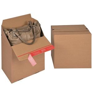 Karton für Hermes M-Pakete