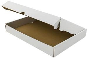 Warensendung Karton 350 x 250 x 50 mm