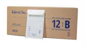 Luftpolsterversandtaschen 12/B weiß