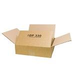 Faltkarton OP 330