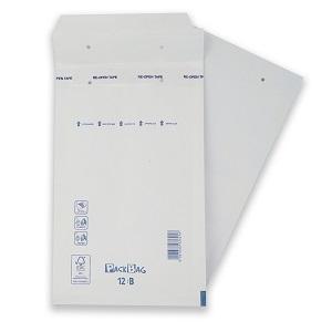 Warensendung Kompakt Verpackung weiss 140x230 mm