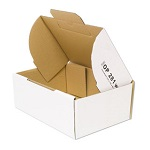 Warensendung Karton 245x165x90 mm