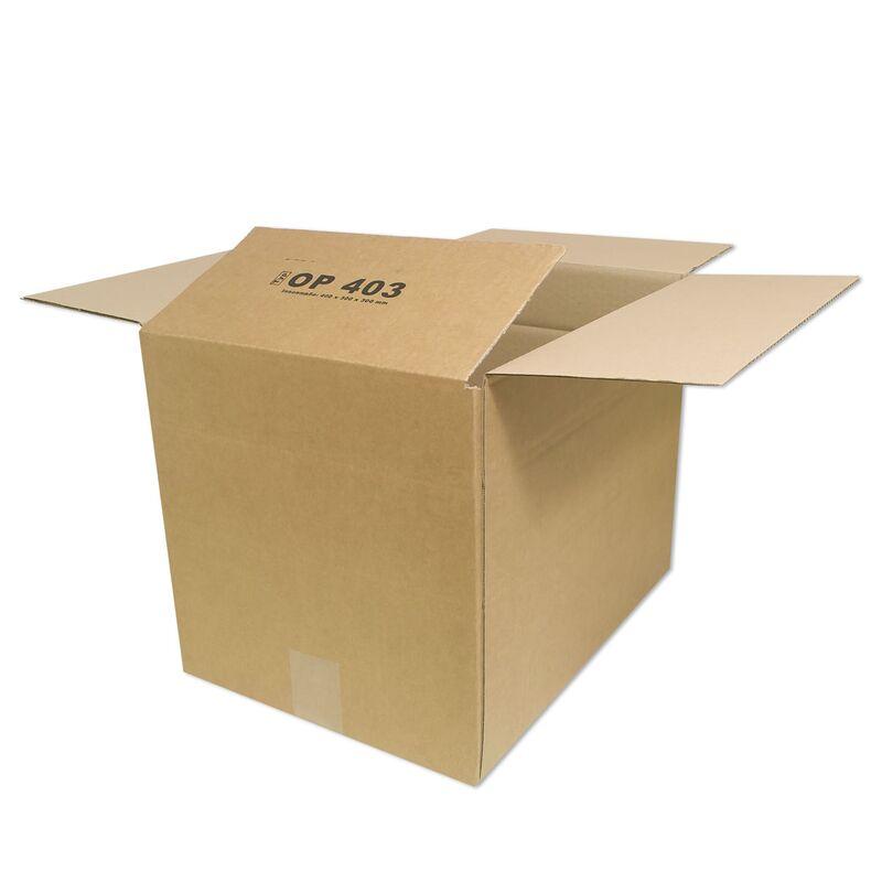 Faltkarton 400x300x300mm 1 wellig kaufen for Wohnlandschaft 400 x 300
