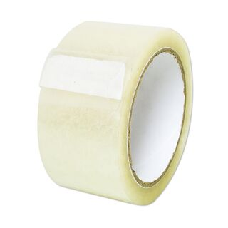 PP-Packband-861- 50- my AC - transparentes -...