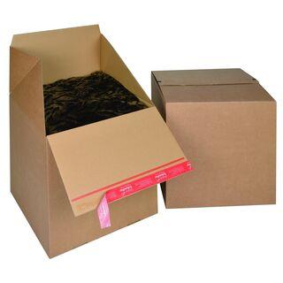 versandkarton 394x394x387mm 1 wellig kaufen. Black Bedroom Furniture Sets. Home Design Ideas