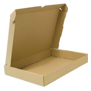 Warensendungverpackungen aus Karton